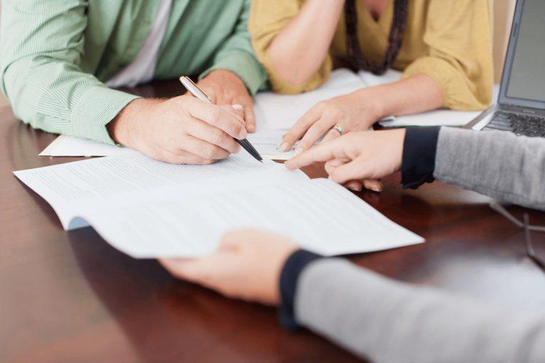 EIN, ITIN, Form1040NR, Form1120-F,us税務申告